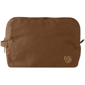 Fjällräven Gear Bag - Para tener el equipaje ordenado - marrón